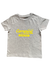 Kids T-Shirt Camping Checker