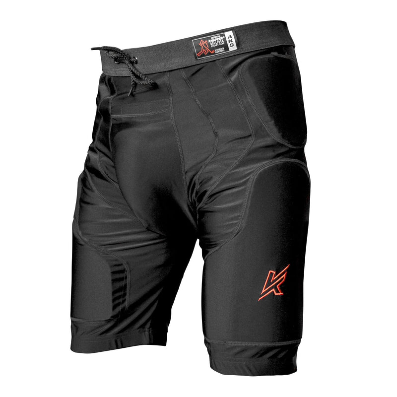 SHORT DE PROTECTION DEK KNAPPER - St-Pierre Sports de Sorel