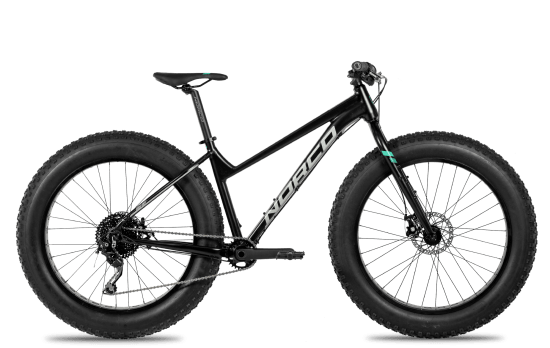 Norco Bigfoot 2 2018 - St-Pierre Sports de Sorel