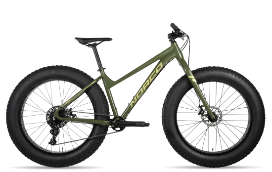 Norco Bigfoot 2 2019 - St-Pierre Sports de Sorel