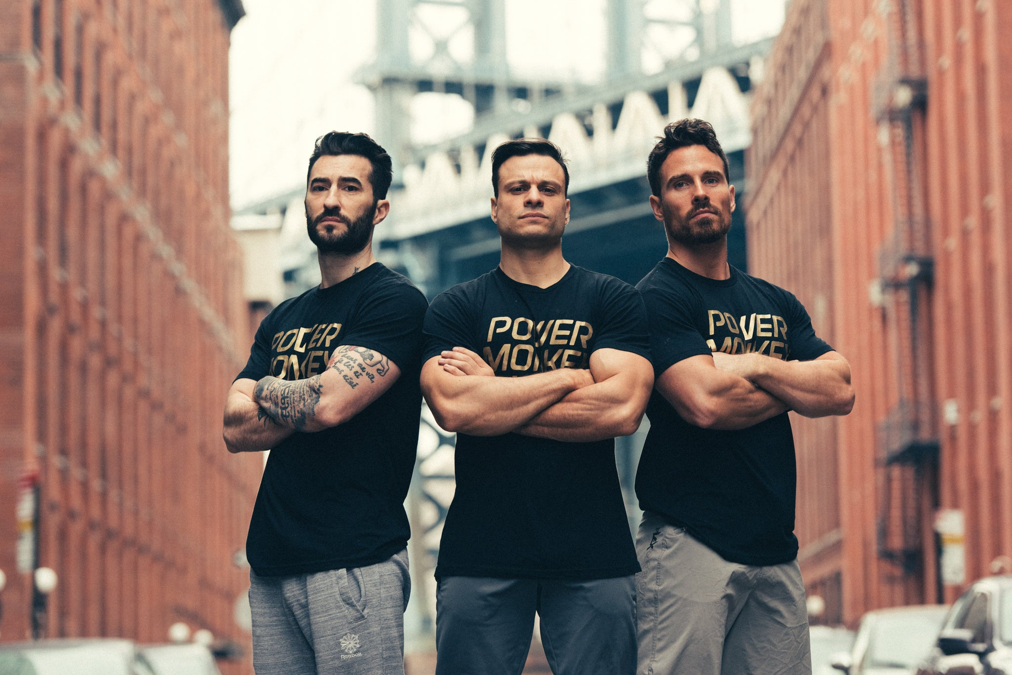 Power Monkey Fitness - Contact Us