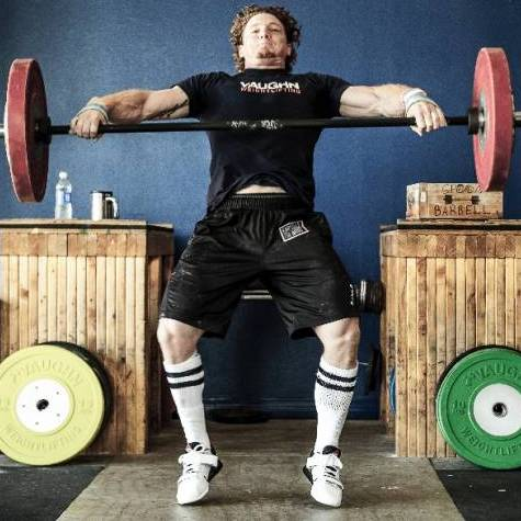 OLYMPIC WEIGHTLIFTING CLINIC | WIT Fitness (London, UK)