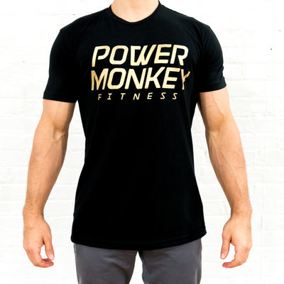 Men's Power Monkey T-Shirt