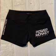 Power Monkey Fitness Born Primitive Shorts