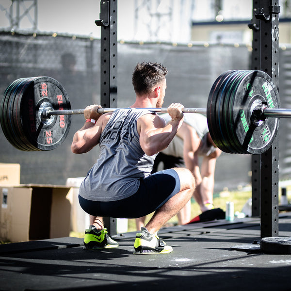 MONKEY METHOD® COMBO CLINIC <br> Andover CrossFit (Andover, MA)