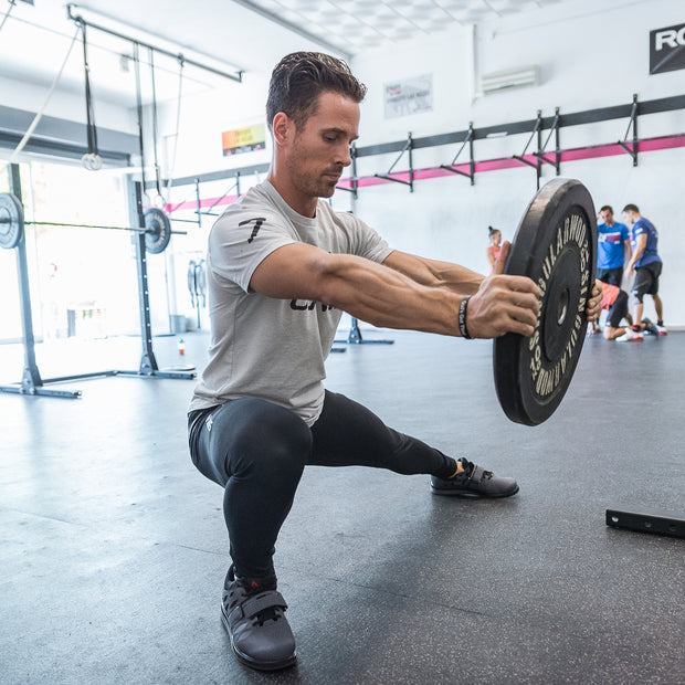 MONKEY METHOD® COMBO CLINIC | Mad Tortuga CrossFit
