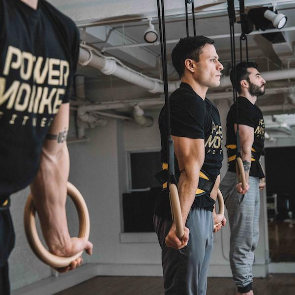 RING THING® Group Fitness Certification | NYC, November 16-17, 2018