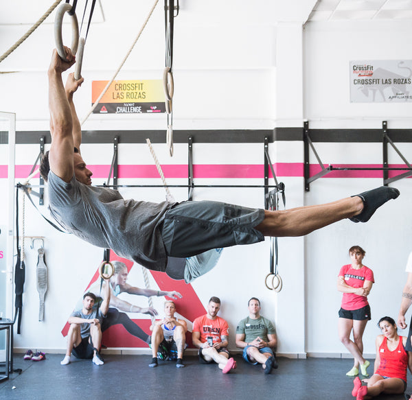 MONKEY METHOD® COMBO CLINIC | Reinvented CrossFit (Rochelle Park, NJ)