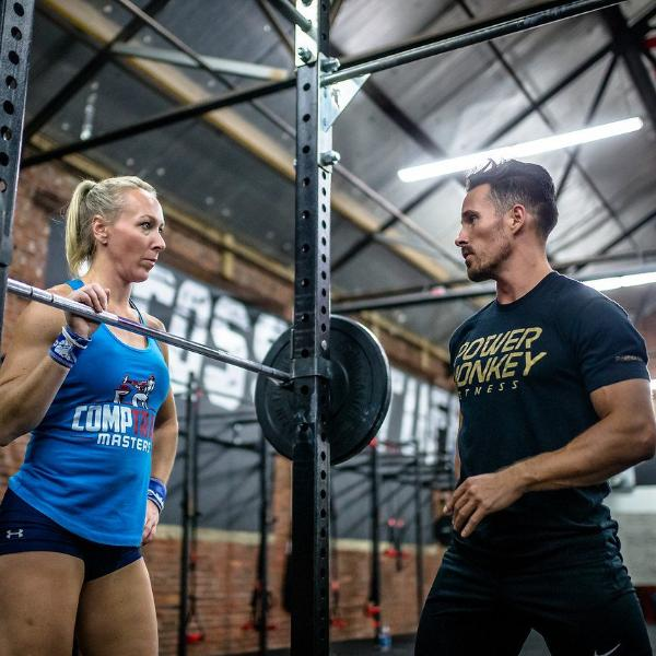 OLYMPIC WEIGHTLIFTING CLINIC | CrossFit Lavoisier (Dilbeek, Belgium)
