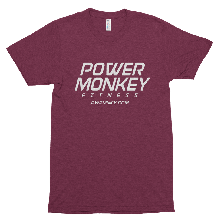 Power Monkey Comfy Vintage T-Shirt
