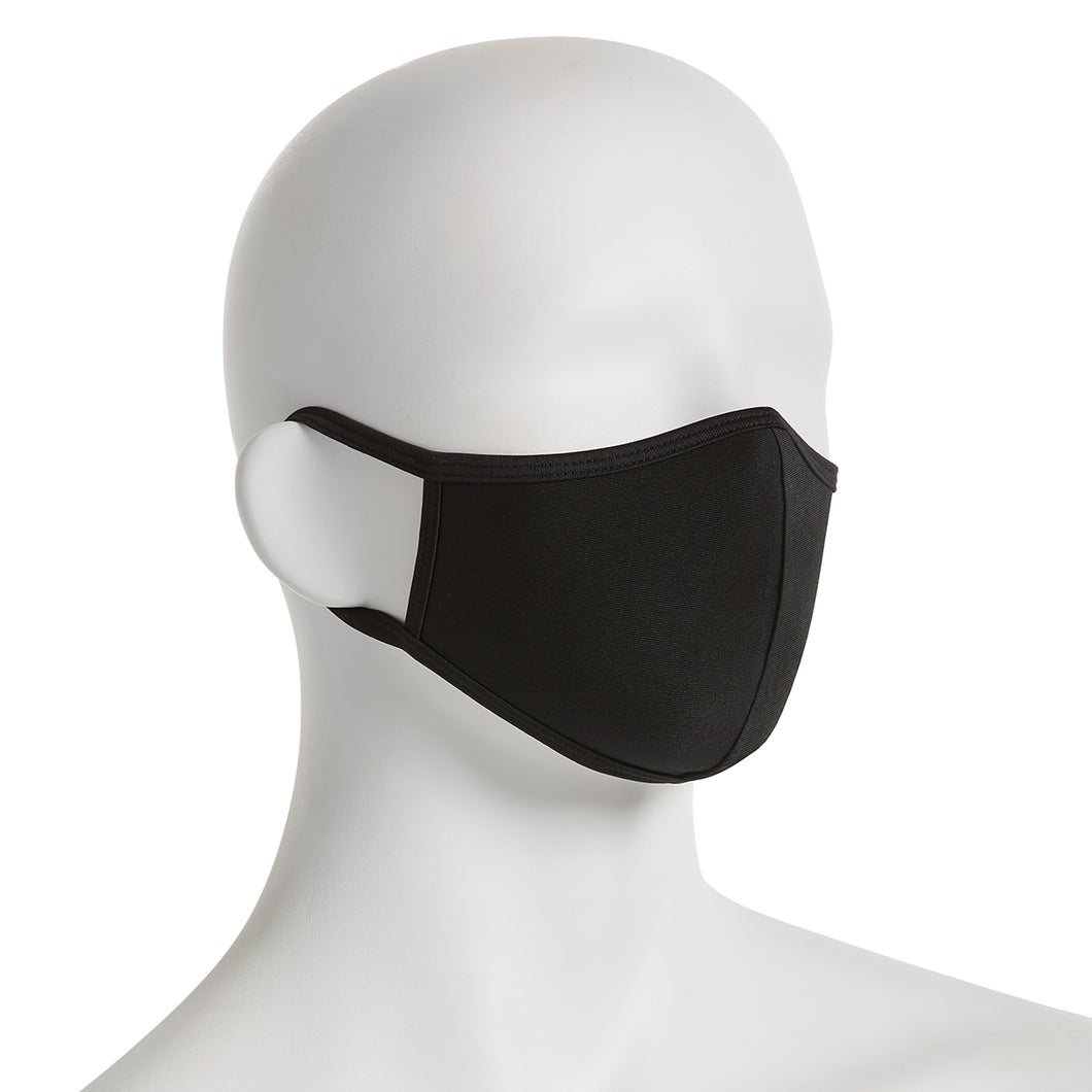 Protective Knitted Face Mask
