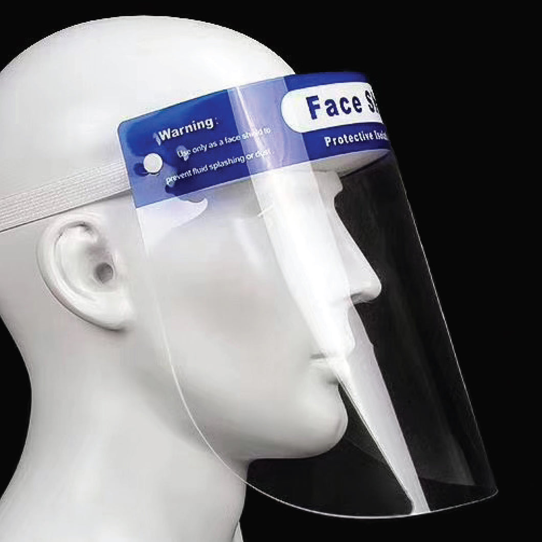 Disposable Medical Face Shield