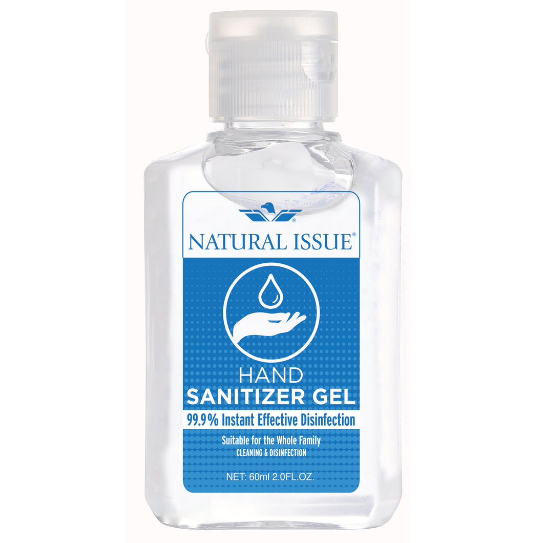 Hand Sanitizer 60ML (2 FL OZ)