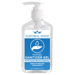 Hand Sanitizer 250ML (8.5 FL OZ)