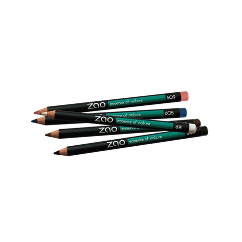 Multifunctional Pencil - Dark Brown