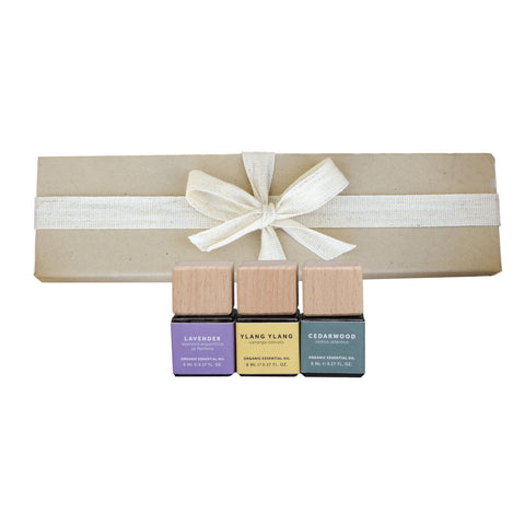 Relax Gift Set Deluxe