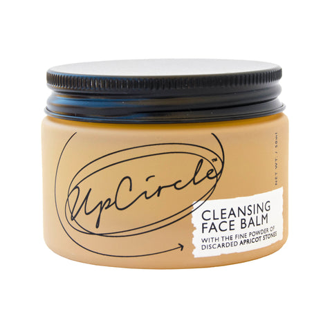 Cleansing Face Balm, 50ML - UpCircle, plastic free, zero waste, sustainable, Mos eco store, Portugal, Europe,