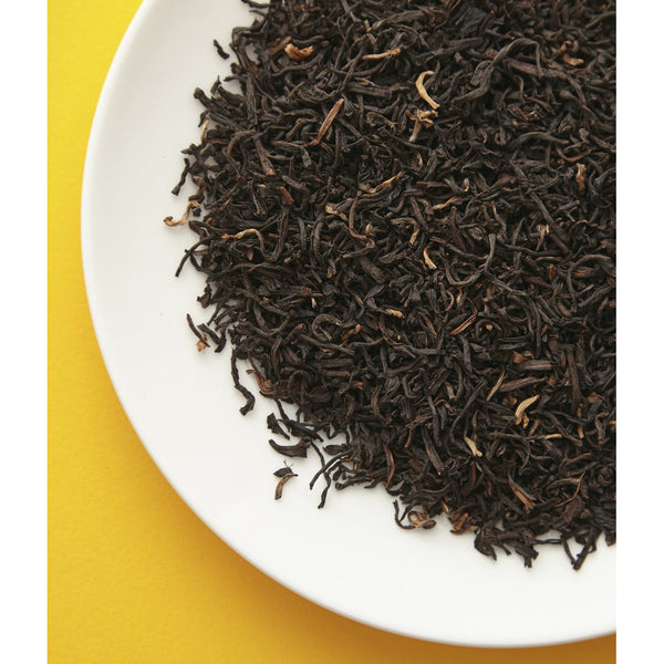 English Breakfast - Loose Leaf Tea - 113g - Mos eco store