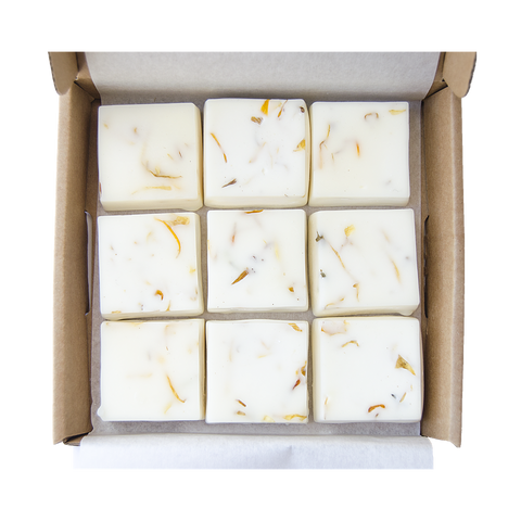 Ylang Ylang wax melts, plastic free, zero waste, sustainable, Mos eco store, Portugal, Europe,