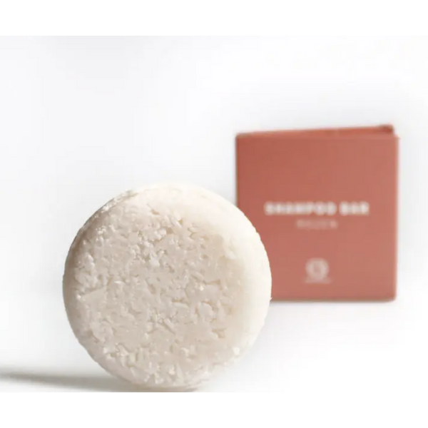 Shampoo bar - Rose Petals