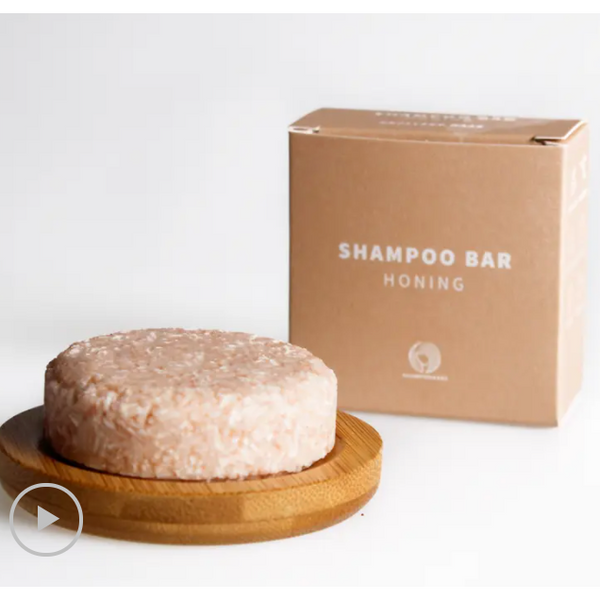 Shampoo Bar - Honey