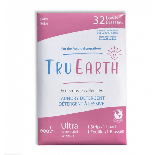 Laundry Eco-Strips - Baby