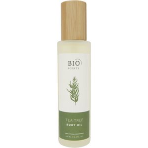 Tea Tree body oil - Natural - Mos eco store