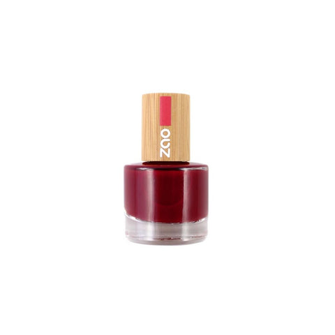 Nail Polish - Passion Red