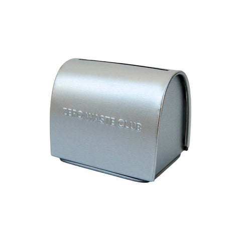 Razor Blade Disposal Tin - Mos eco store