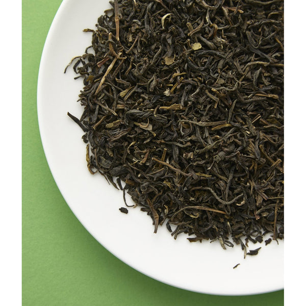 Yunnan Green - Loose Leaf Tea - 113g - Mos eco store