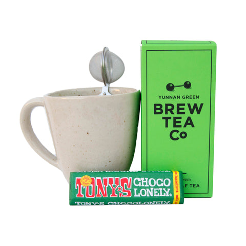 Tea Lovers Giftset