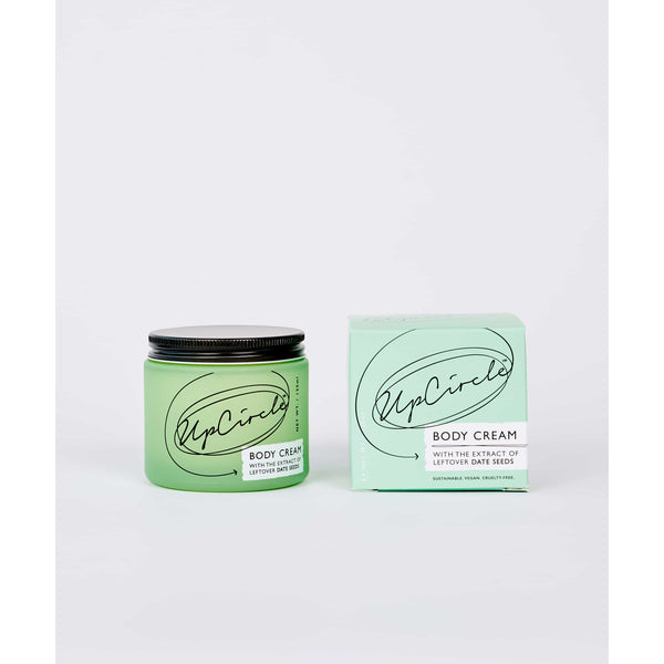 BODY CREAM , 125ML - UpCircle - Mos eco store