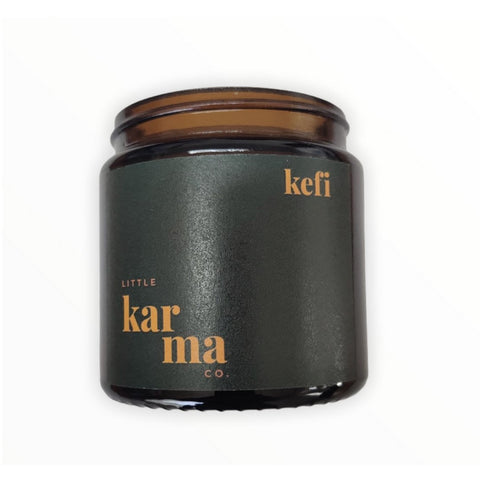 Kefi - Signature Scent Collection