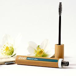 Volume & sheathing mascara - Black