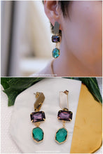 Load image into Gallery viewer, Nisse Diamond Earring