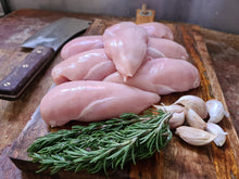 Load image into Gallery viewer, Freerange Skinless Chicken Fillets