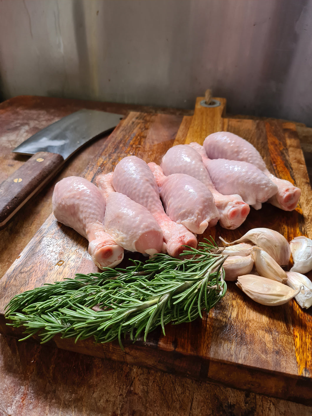 Freerange Chicken Drumsticks