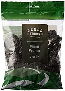 Genoa Foods Pitted Prunes 350g