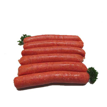 Load image into Gallery viewer, Gluten Free Beef Sausages
