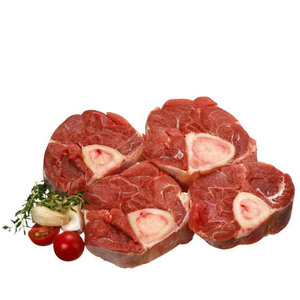 Grass Fed Beef Osso Bucco