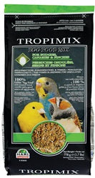 1.7lb Tropimix Egg Food Mix - Canary/Finch/Budgie