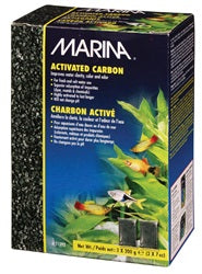 Marina Activated Carbon 400gr