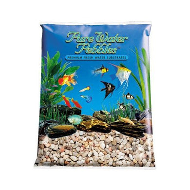 Pure Water Pebbles Liberty Pebbles Gravel 25lbs
