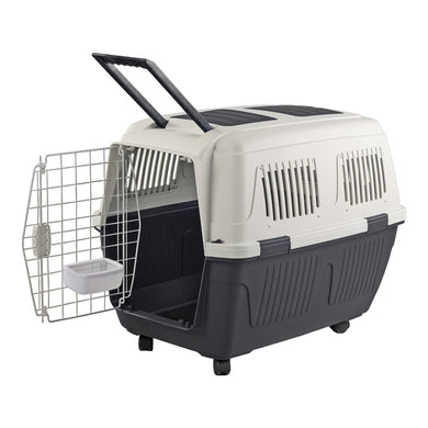 A.T. Large Deluxe Dog Kennel