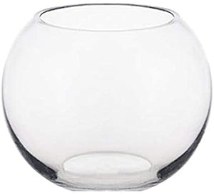 Riga Glass Bowl 6 litre