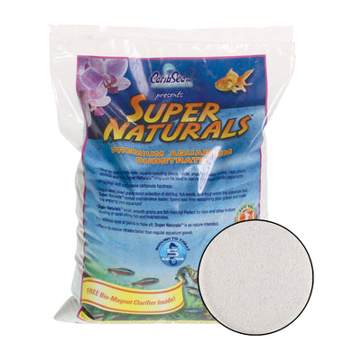 CaribSea Super Naturals Moonlight Sand - 5 lb