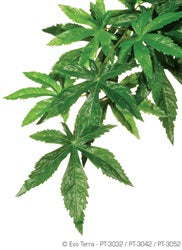 Exo Terra Jungle Plant, Silk, medium -