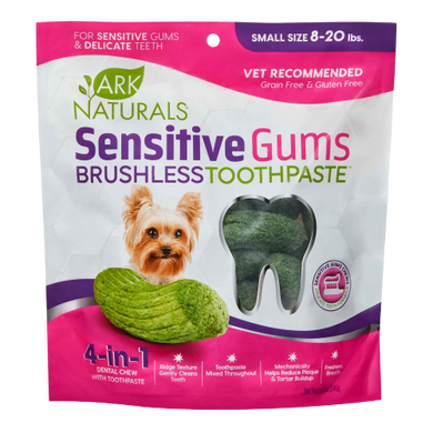 ARK Naturals Sensitive  Brushless Toothpaste Small