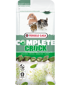 50g V-L Complete Crock with Herbs