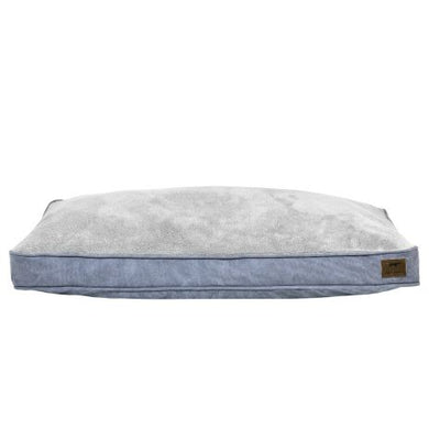 Tall Tails Charcoal Cushion Bed - XL